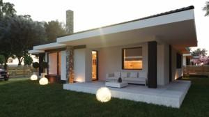 Casa - Vila de vanzare Corbeanca