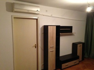 Apartament 2 camere Militari Lujerului