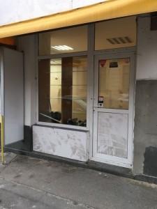 Spatiu comercial birouri Cosbuc