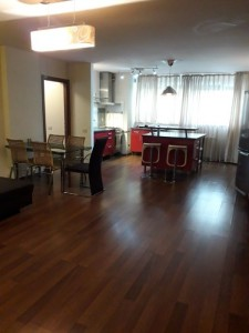 Apartament 3 camere Orhideea Gardens Grozavesti - Plevnei