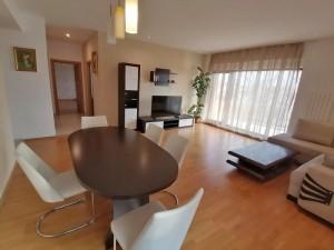 Inchiriere apartament 3 camere Baneasa Shopping City